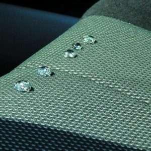 Защитные покрытия для салона